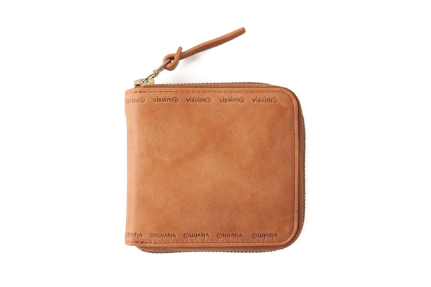 Image of visvim 2012 Fall/Winter VEGGIE BI-FOLD