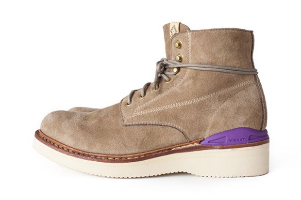 Image of visvim 2012 Fall/Winter VIRGIL BOOTS-FOLK