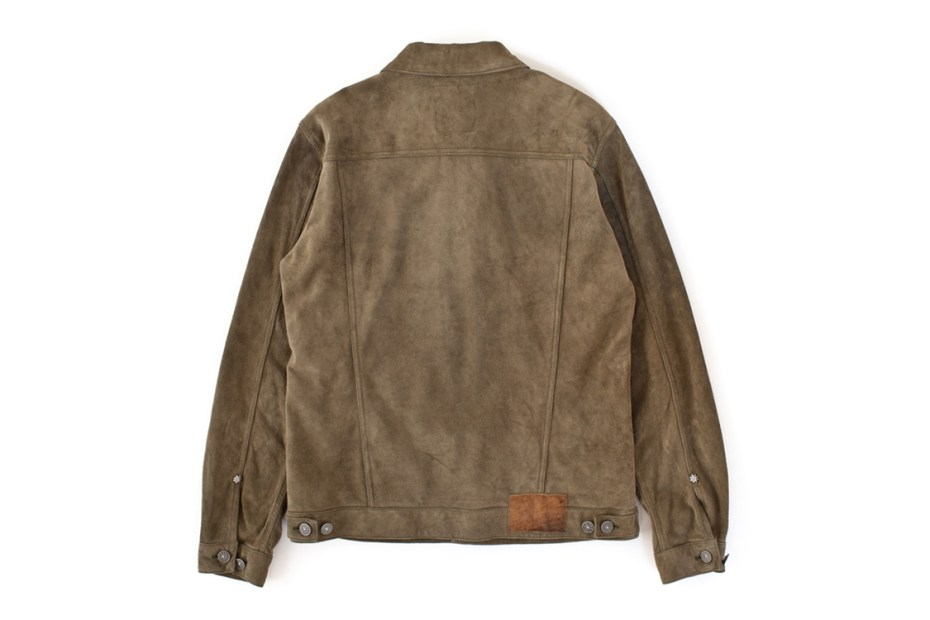 Image of visvim VIS 101 JACKET IT *F.I.L. EXCLUSIVE