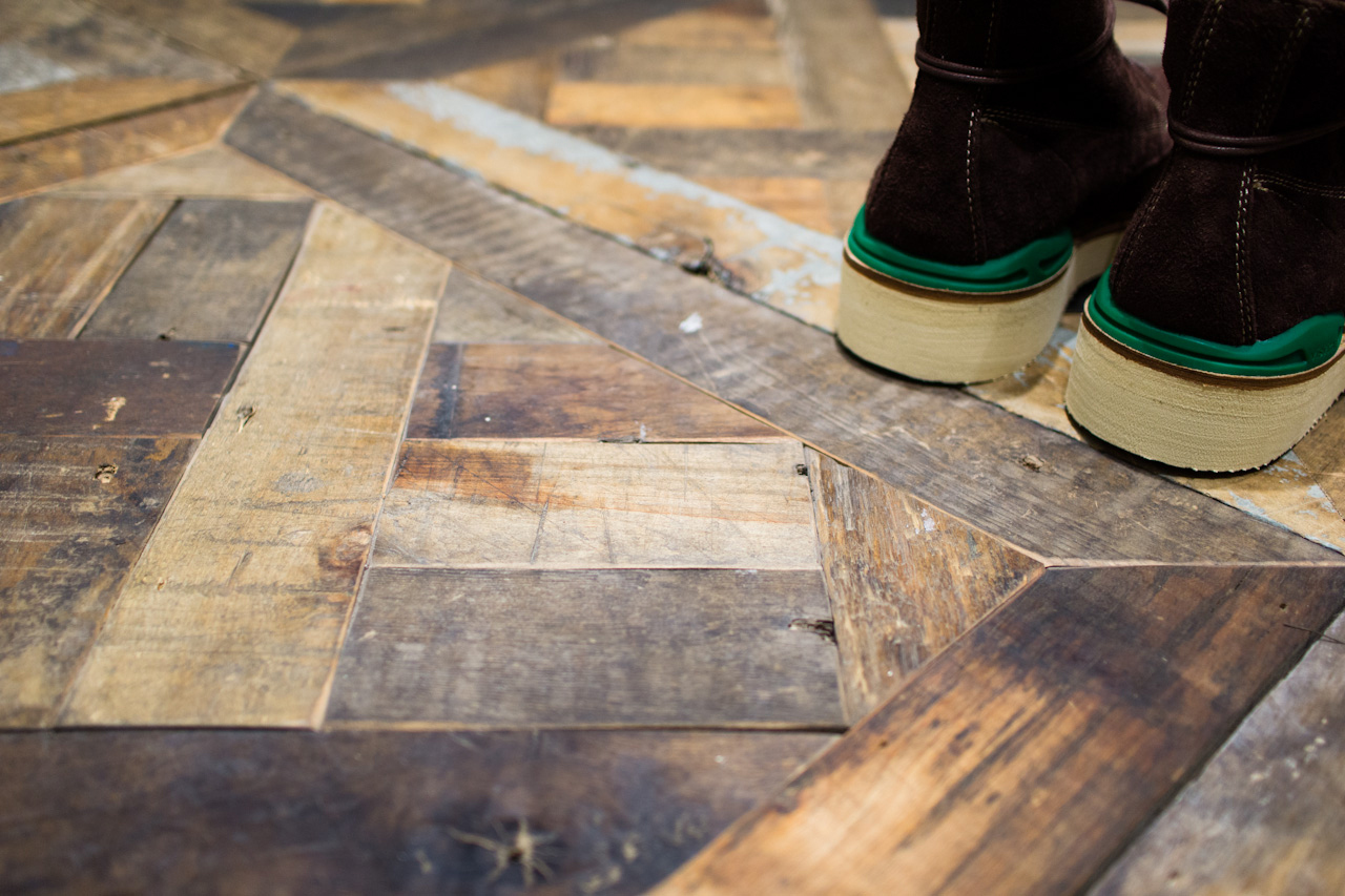 Image of A Look Into visvim's New F.I.L. Peninsula