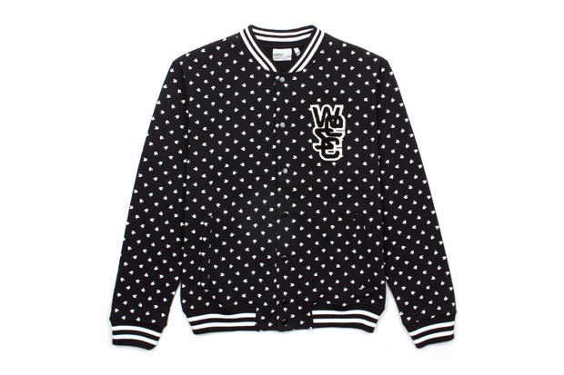 Image of WeSC for Karmaloop Highlights Some of WeSC's Classics