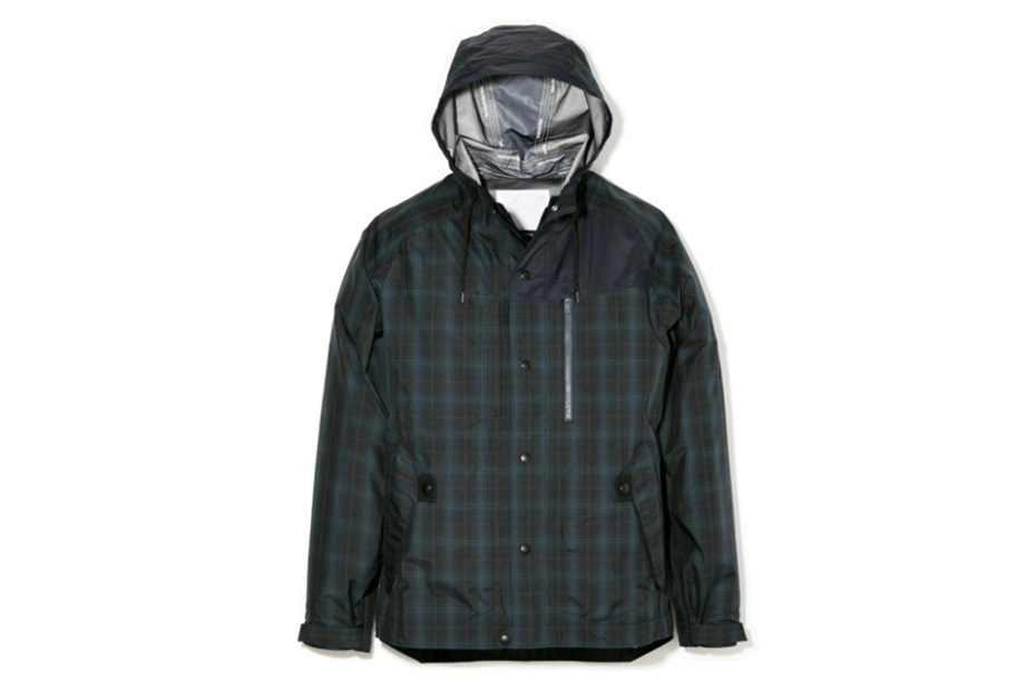Image of White Mountaineering 2013 Spring/Summer Collection