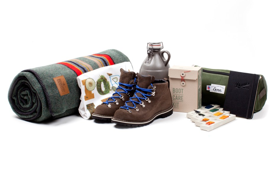 Image of Winner Announcement! Win 1 of 3 Prize Packs from Danner and Karmaloop!