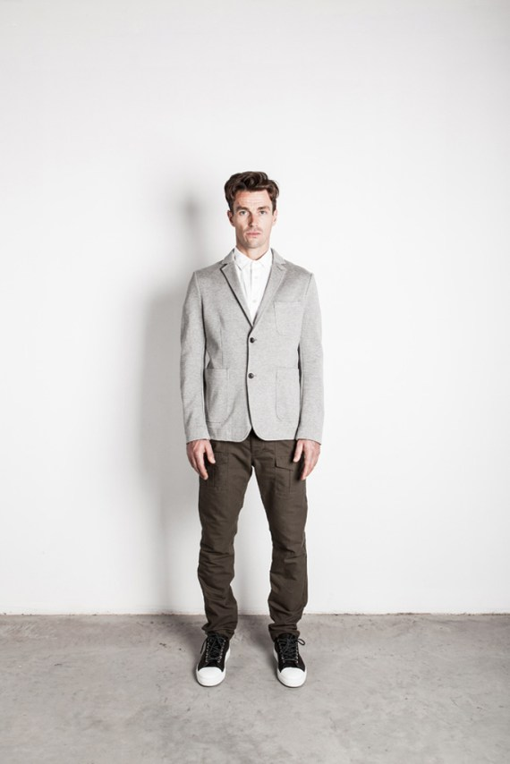 Image of wings + horns 2013 Spring/Summer Lookbook