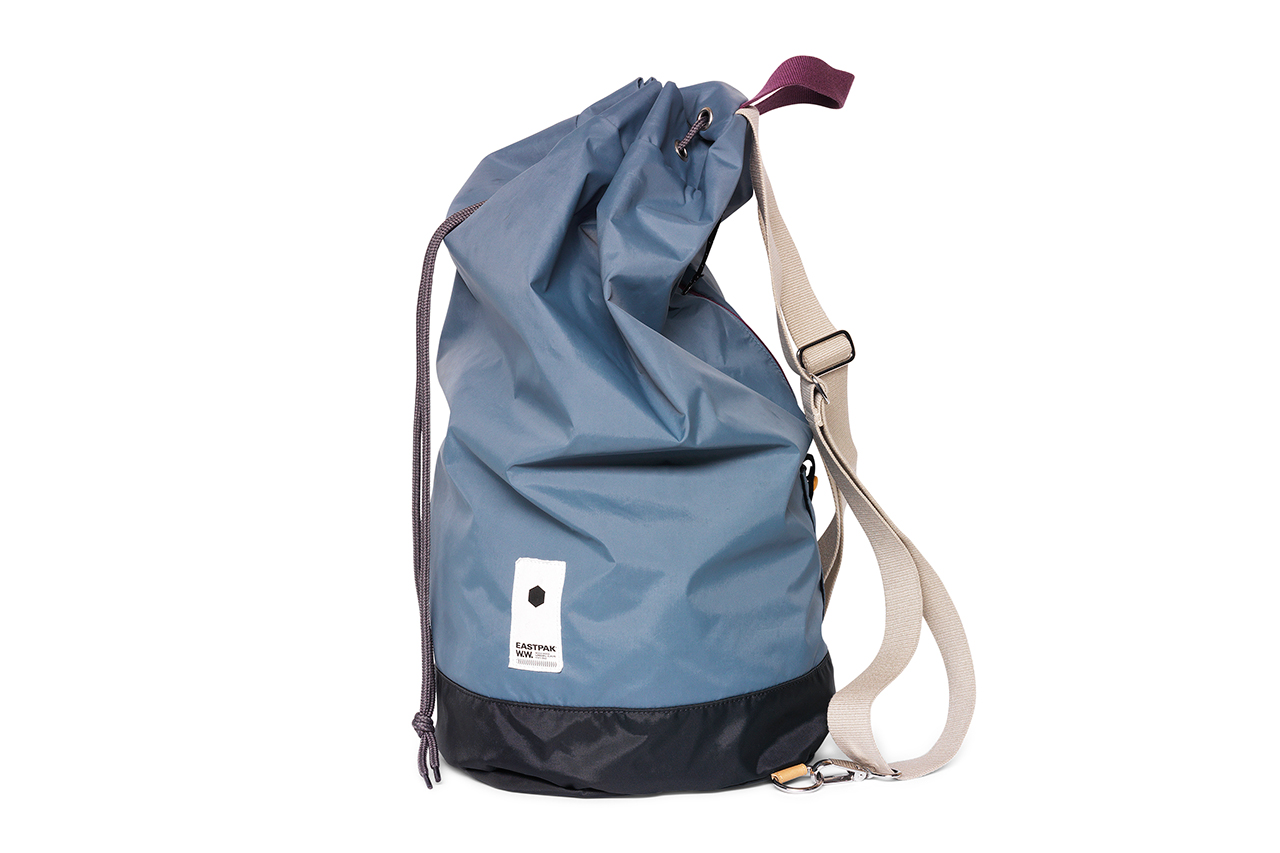 "Image of Wood Wood x EASTPAK 2012 Holiday ""Modulation"" Collection"