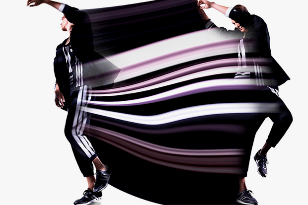 Image of Y-3 2013 Spring/Summer Campaign