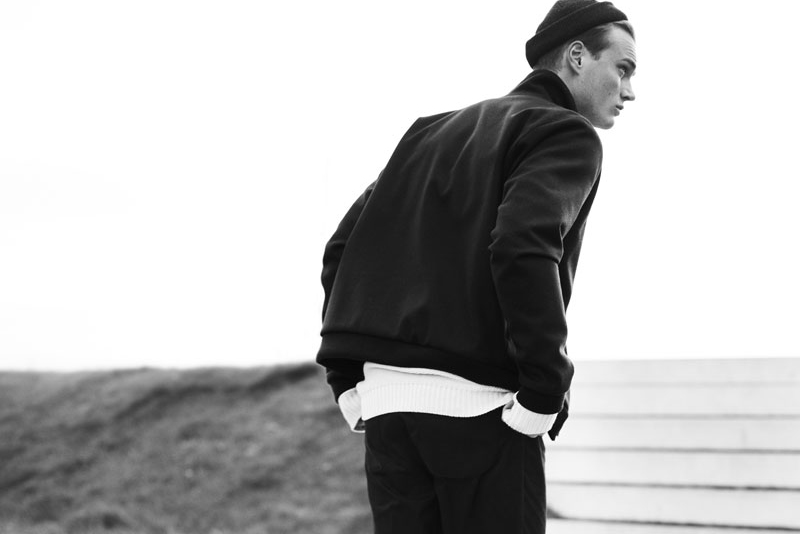 "Image of YBDPT 2012 Fall/Winter ""To Nowhere"" Lookbook"