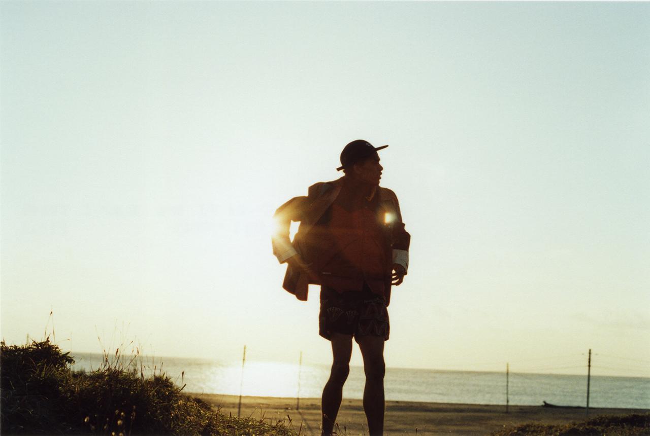 """Image of 02DERIV. 2013 Spring/Summer """"SURFARI"""" Lookbook"""