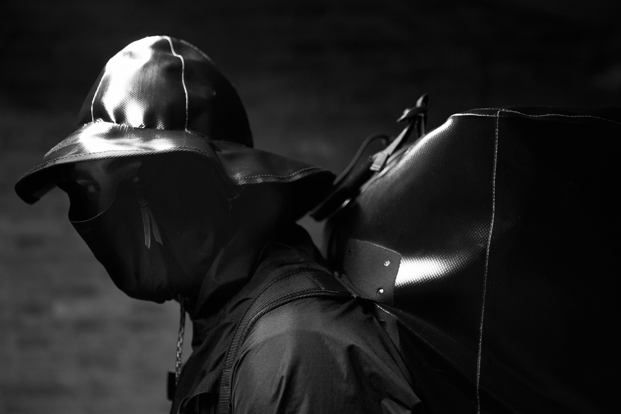 Image of 11 by Boris Bidjan Saberi x Ortlieb Capsule Collection Preview
