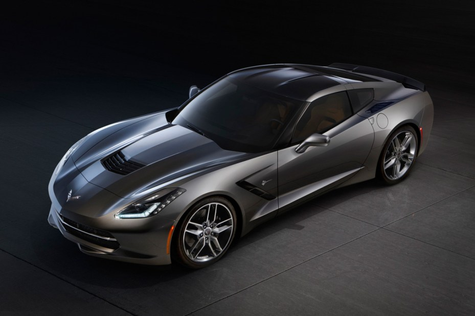 Image of 2014 Chevrolet Corvette Stingray