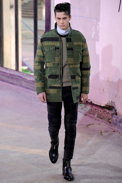 Image of 3.1 Phillip Lim 2013 Fall/Winter Collection