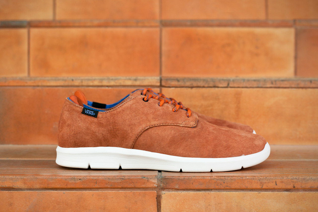 Image of Vans OTW 2013 Spring Surveyor Pack Prelow