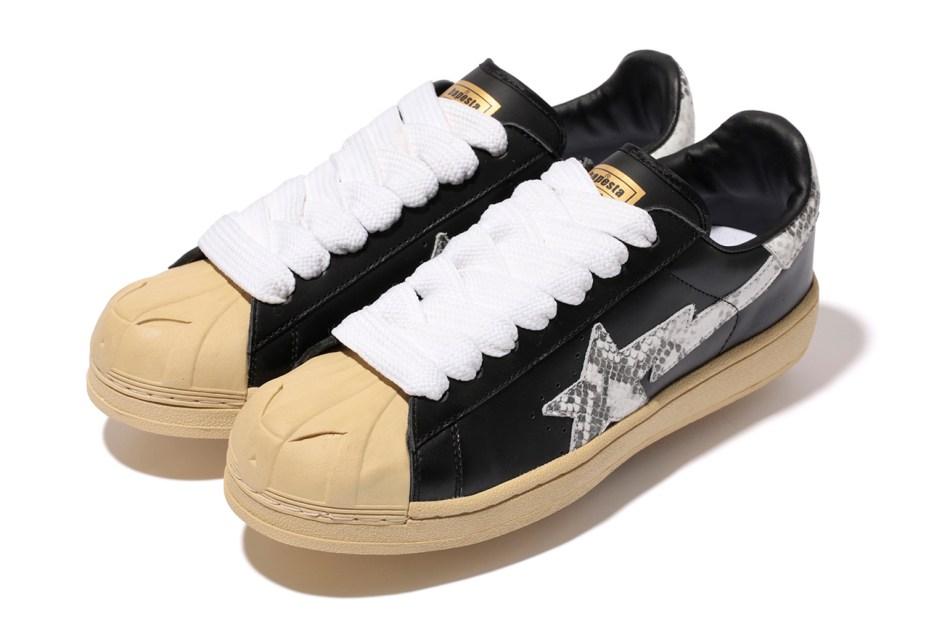 "Image of A Bathing Ape 2013 ""Year of the Snake"" SKULLSTA"