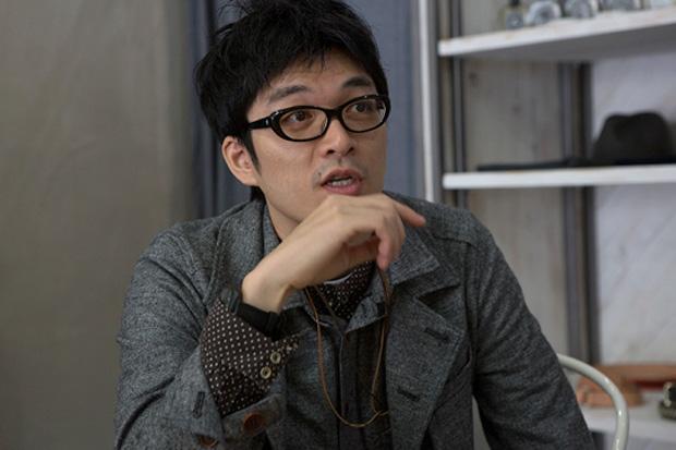 Image of A Conversation with Kazuki Kuraishi