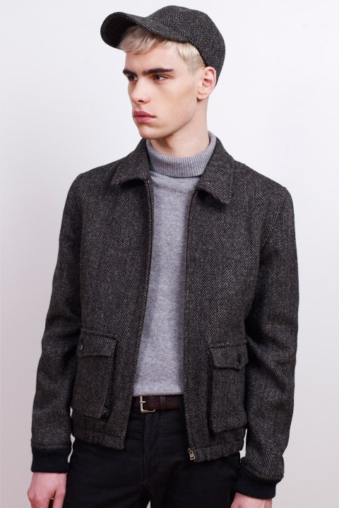 Image of A.P.C. 2013 Fall/Winter Collection