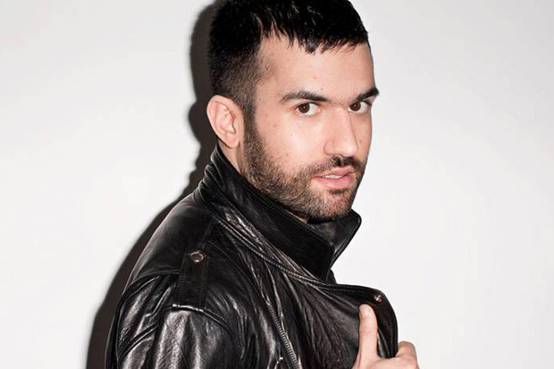 Image of A-Trak 2013 January Fool's Gold Radio Mix