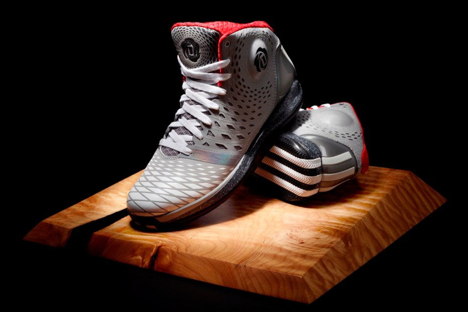 Image of adidas and Derrick Rose Launch the D Rose 3.5