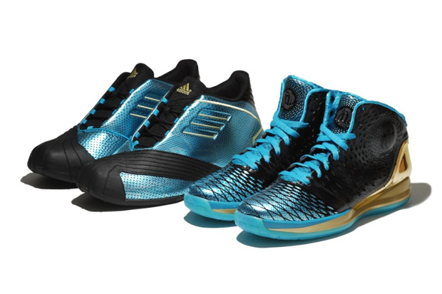 Image of adidas Basketball Year of the Snake Collection