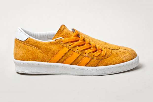 Image of adidas Campus FTBL
