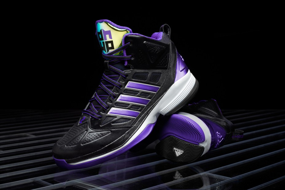 Image of adidas D Howard Light