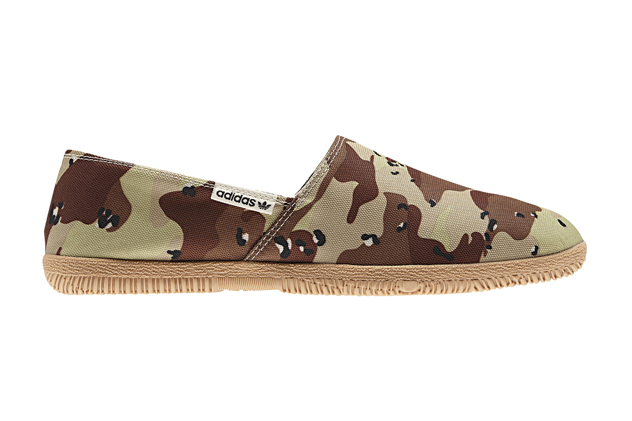 Image of adidas Originals 2013 Spring/Summer Camouflage Pack