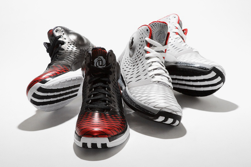 Image of adidas D Rose 3.5