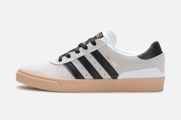 Image of adidas Skateboarding Busenitz Vulc