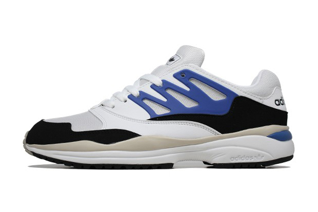 Image of adidas Torsion Allegra X Running White/True Blue-Black