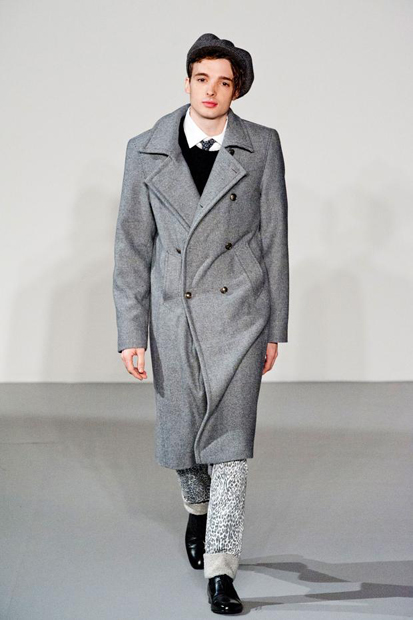Image of agnes b. 2013 Fall/Winter Collection