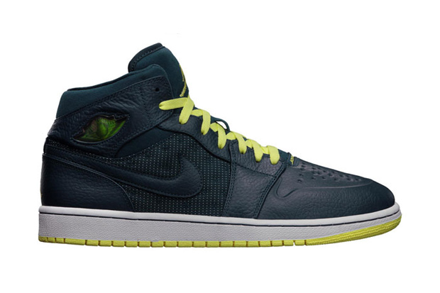 Image of Air Jordan 1 Retro '97 TXT February Release