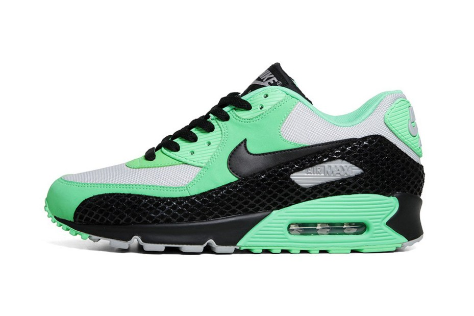 Image of Nike Air Max 90 Premium Collection
