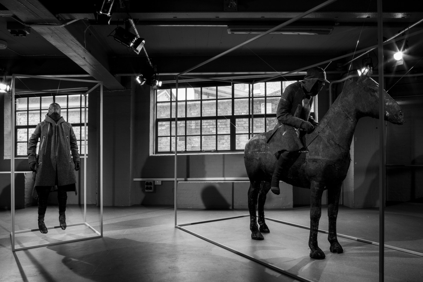 Image of Aitor Throup Unveils New Object Research