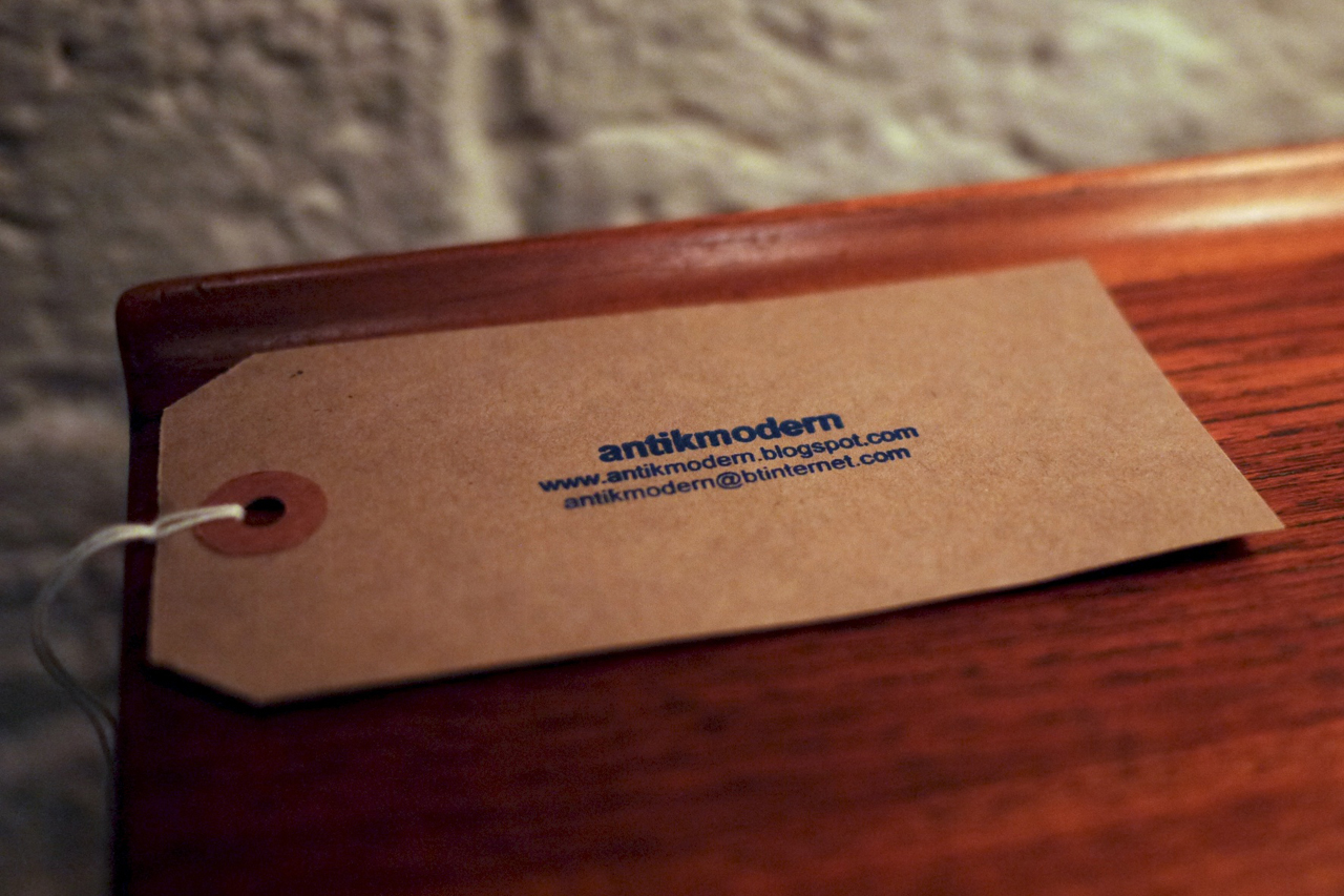 Image of Albam x antikmodern Pop-Up Shop Interview