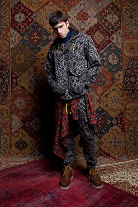 Image of Alder New York 2013 Fall/Winter Lookbook