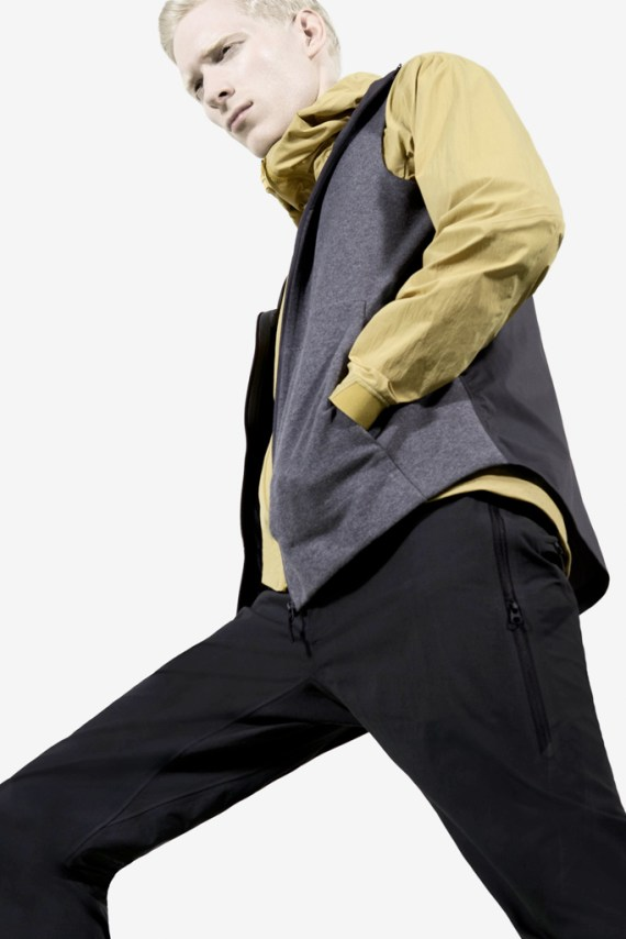 Image of Arc'teryx Veilance 2013 Spring/Summer Lookbook