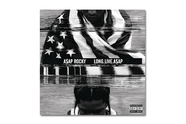 Image of A$AP Rocky - Long.Live.A$AP (Album Review)