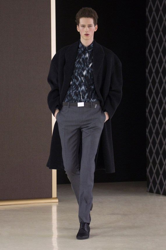Image of Balenciaga 2013 Fall/Winter Collection