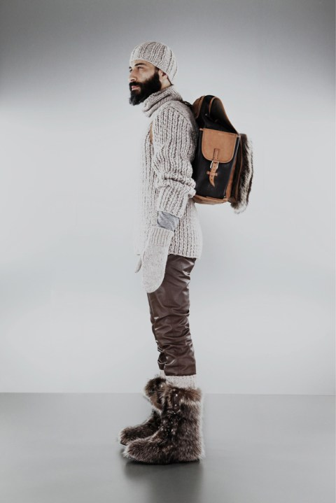 Image of Bally 2013 Fall/Winter Collection