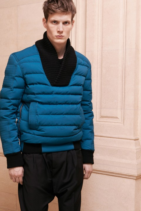 Image of Balmain 2013 Fall/Winter Collection