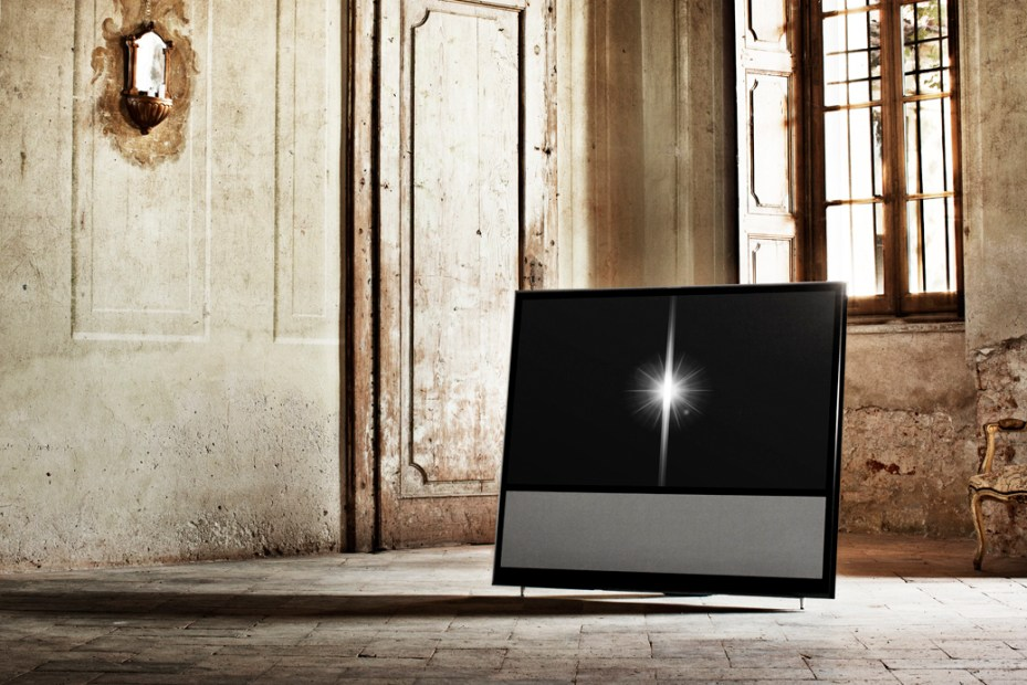 Image of Bang & Olufsen BeoVision 11 Smart TV