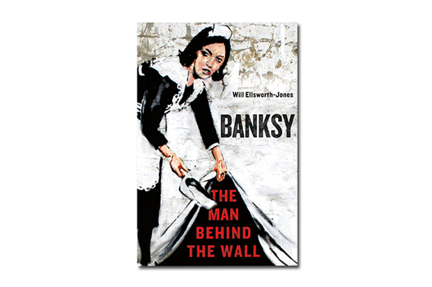 Image of Banksy: The Man Behind the Wall