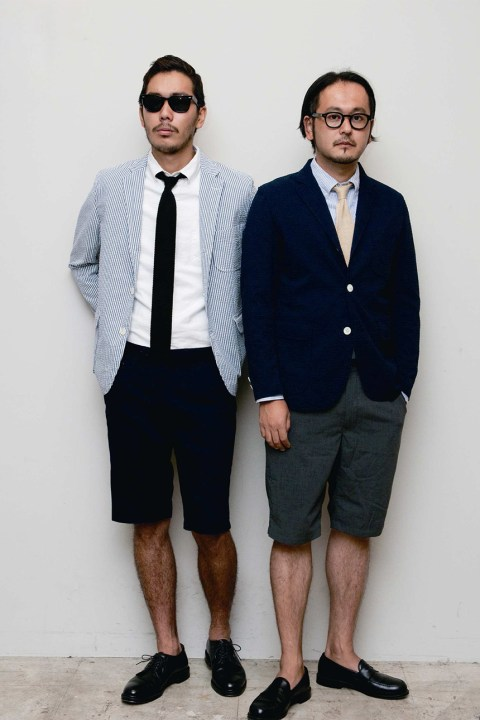 Image of BEAMS PLUS 2013 Spring/Summer Collection