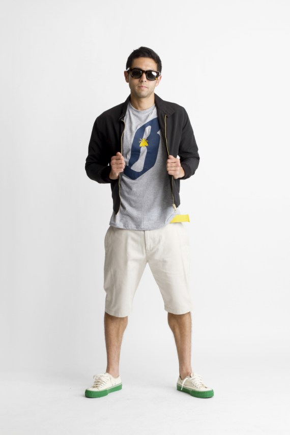 Image of Bee Line by Billionaire Boys Club 2013 Spring Lookbook