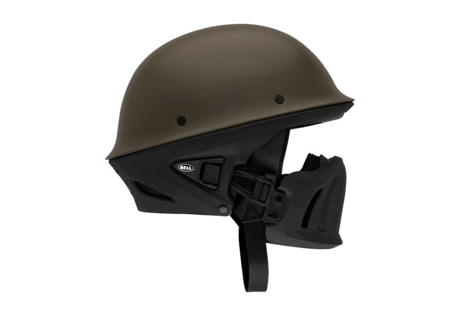 Image of Bell Rogue Helmet