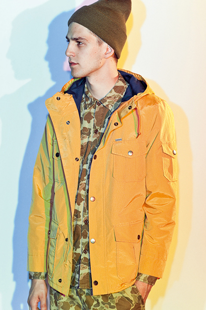 Image of Carhartt WIP 2013 Spring/Summer Lookbook