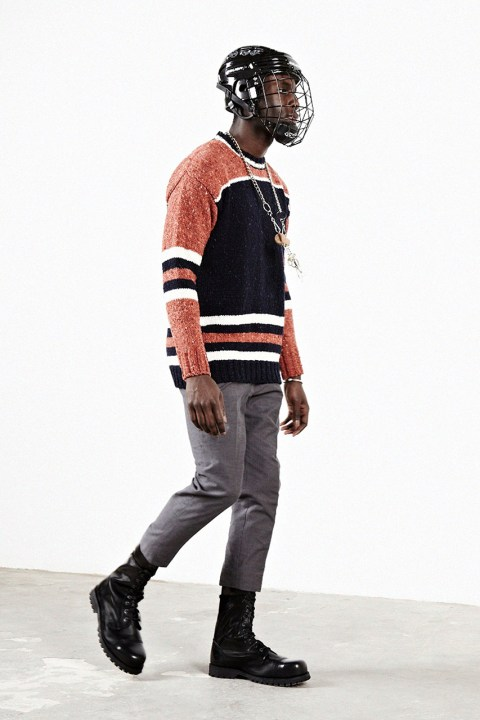 Image of Casely-Hayford 2013 Fall/Winter Collection
