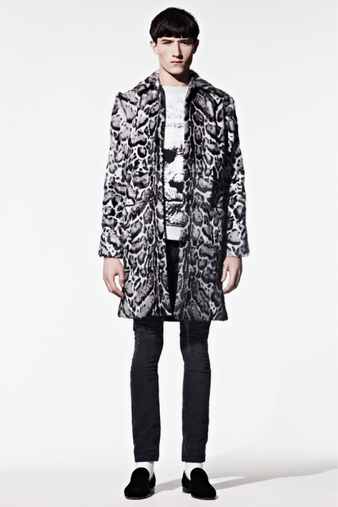 Image of Christopher Kane 2013 Fall/Winter Collection