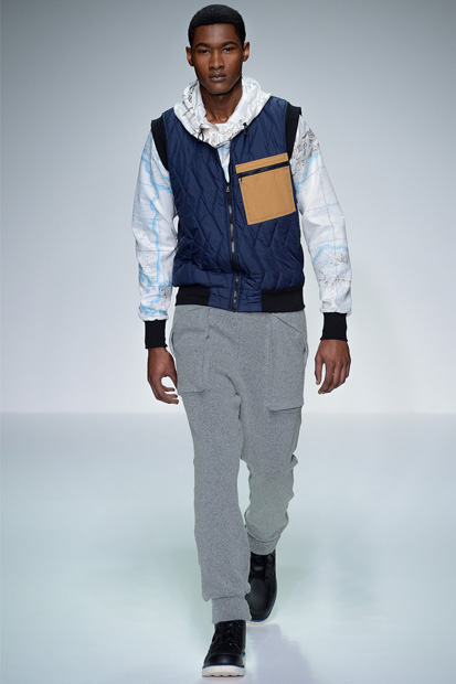 Image of Christopher Raeburn 2013 Fall Menswear