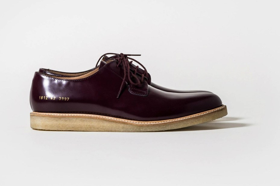 Image of Common Projects 2013 Spring/Summer Collection