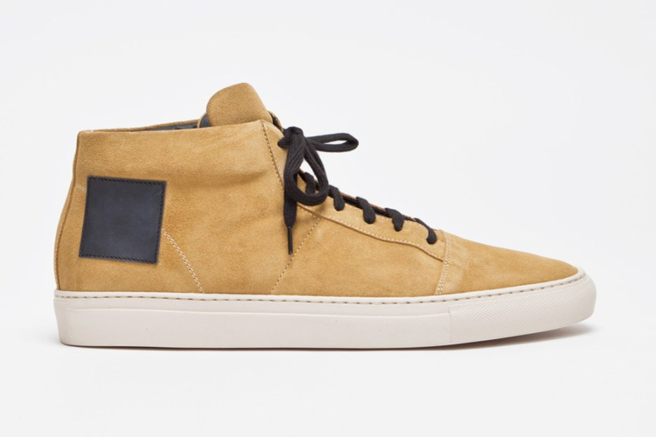 Image of Common Projects 2013 Spring/Summer Quarter Top Board Shoe